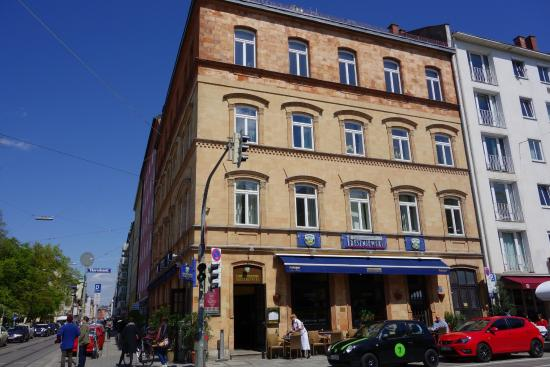 Brasserie Tresznjewski Foto