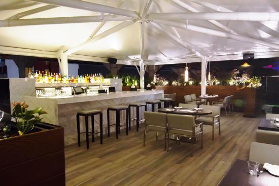 Yauatcha Terrace