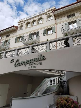 Al Campanile Aparthotel & Suite