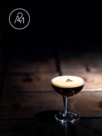 A21 Decades: Espresso Martini