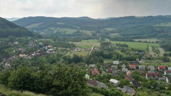 Stramberk, Tsjechië: Hrad Štramberk