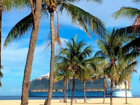 Lago Mar Beach Resort Club