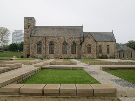 St Peter's Church: St Peter's