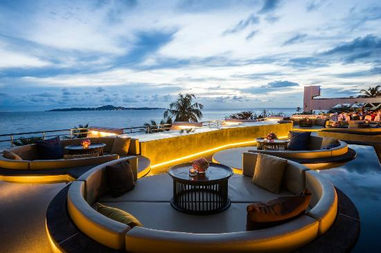 Royal Cliff Beach Terrace 155 1 7 9 Updated 2018 Prices Hotel Reviews Pattaya Thailand Tripadvisor