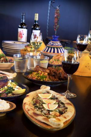 Mecca Bah Gold Coast: Traditional Food. Modern Dining