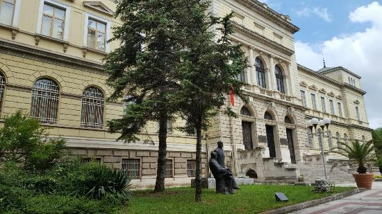 Varna Archaeological Museum: 20160604_120107_large.jpg