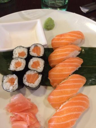 Yokina Sushi