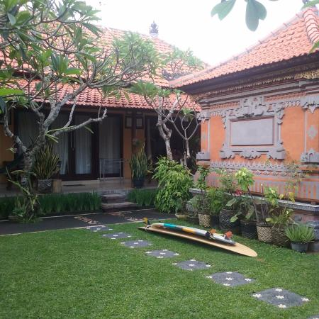 Wayan's Guest House Picture