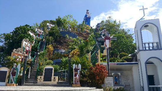 Калбэйог, Филиппины: 20160608_133525_large.jpg