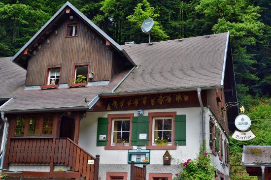 Waldgaststätte Buetthof