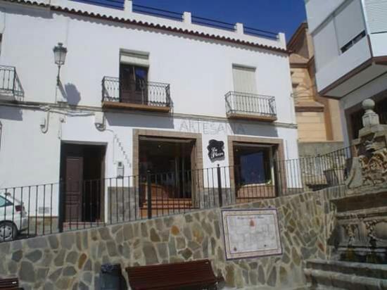 Laujar de Andarax, Spain: Artesania La Plaza