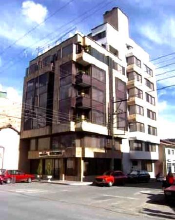 Hotel Oicata