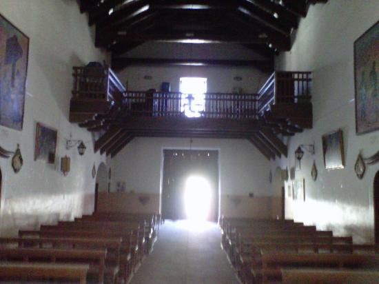 Iglesia Nuestra Señora de Rosario