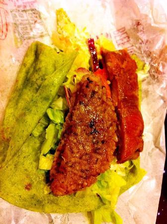 McDonald's Qinghe