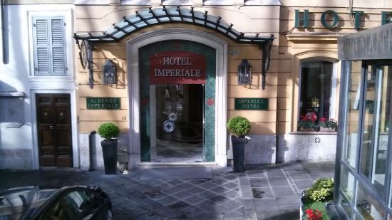 호텔 임페리얼 이미지