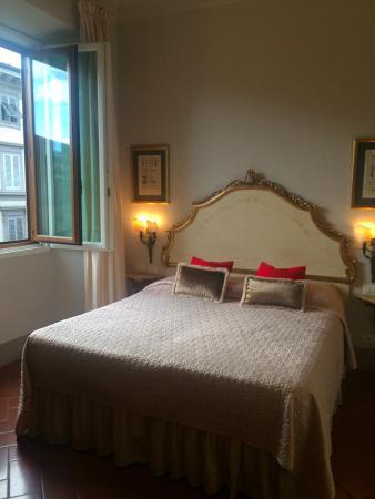 Relais Cavalcanti: Trixiano room