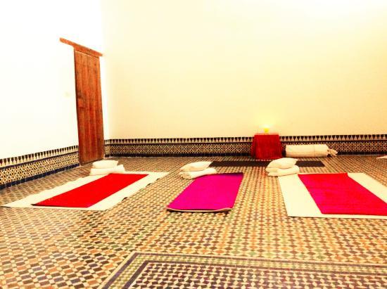 Aditi Yoga