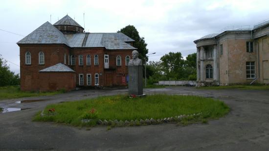 Заволжский городской музей