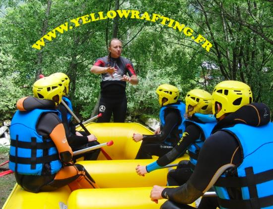 Yellowrafting