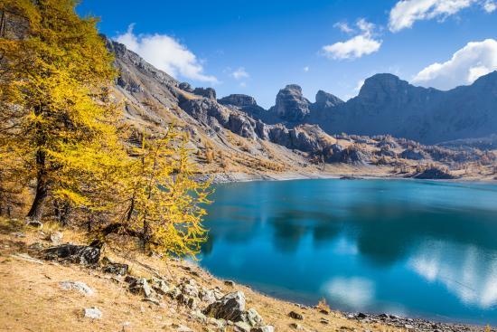 Les Cimes du Val d'Allos