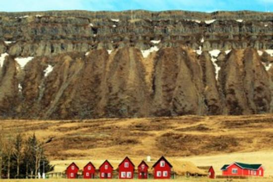 Vopnafjordur, Islândia: getlstd_property_photo