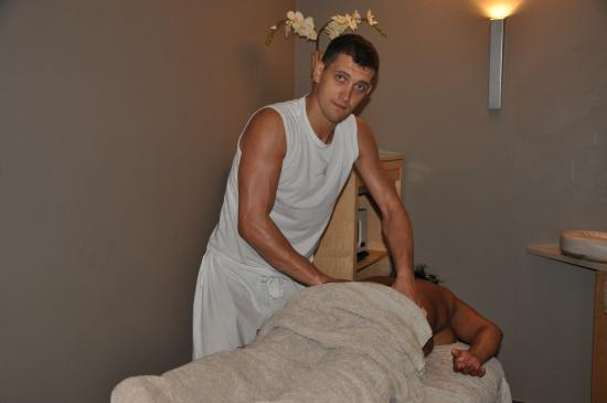 Body Therapy by Titov