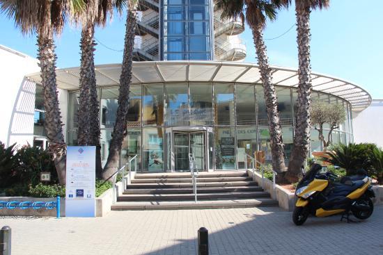 Office de Tourisme & Centre des Congrès de Palavas-les-Flots