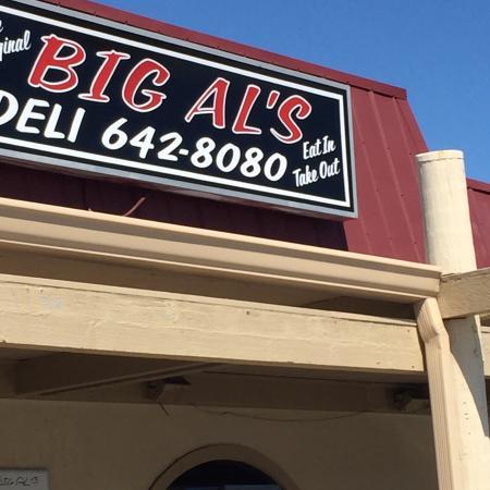 Big Al's: photo0.jpg