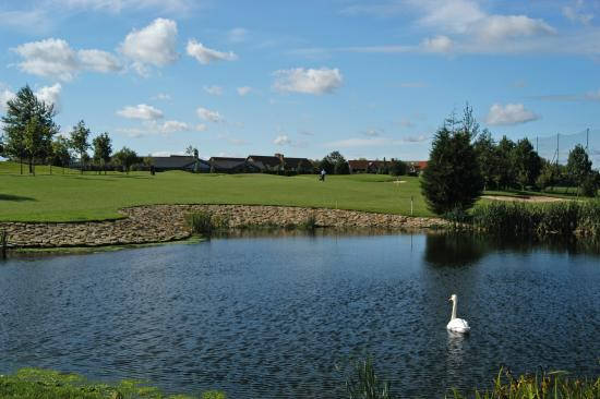 Brickhampton Court Golf Complex