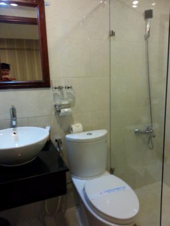 Saigon Europe Hotel-billede