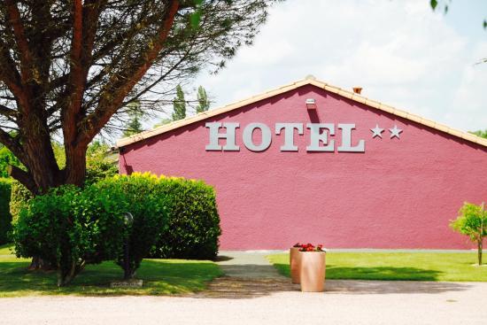 l'Argentiere Hotel