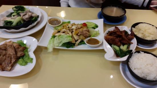 Delicious Yau Ma Tei