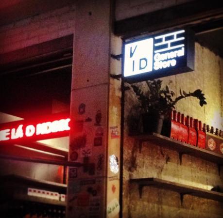 Void General Store Botafogo