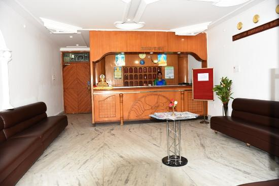 HOTEL LUMBINI INTERNATIONAL (Bodh Gaya, Bihar, India) - Hotel