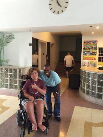 Tropics Hotel & Hostel: photo5.jpg