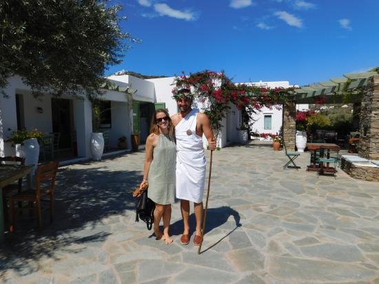 Edem Hotel: Wedding