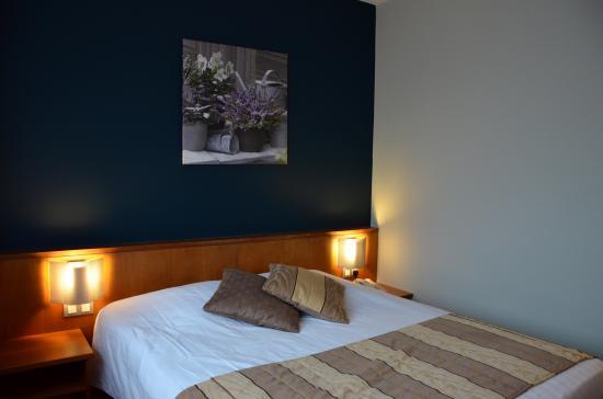 Hotel Pax : standard Queen