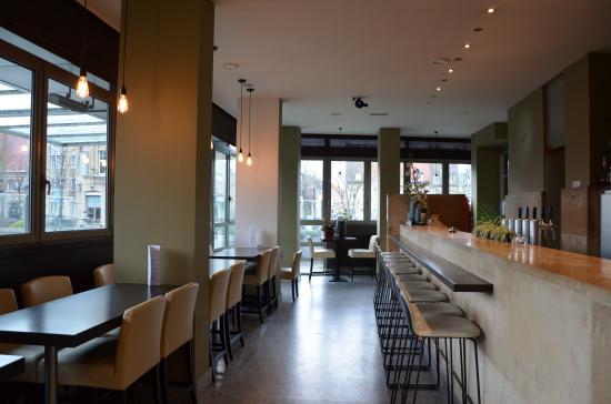 Hotel Pax : Bar