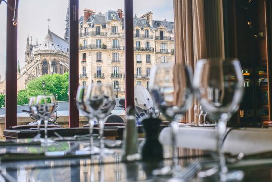Le Flore En L Ile Paris Ile De La Cite Ile Saint
