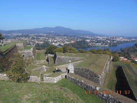 Forte de Vila Nova de Cerveira