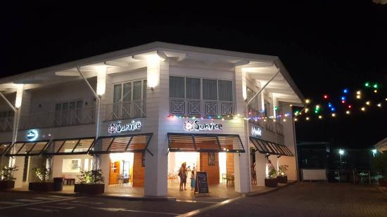 Image result for Sunrice Restaurant quepos