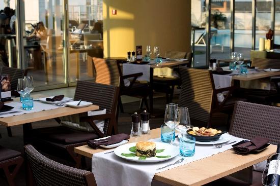 Origami Restaurant & Terrace