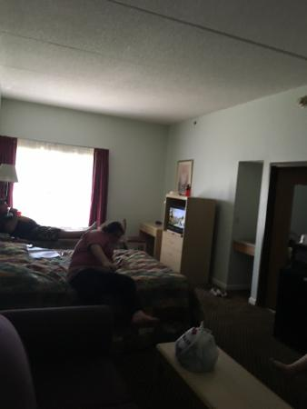 Travelodge Cookeville: photo0.jpg