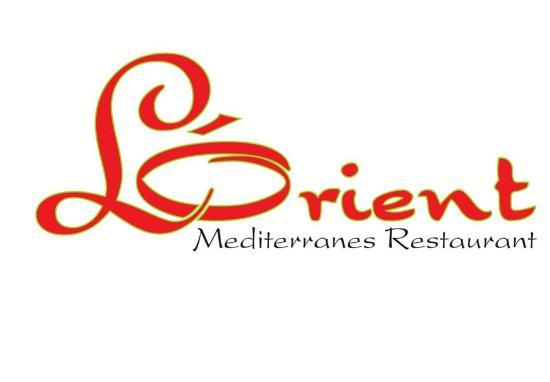 restaurant l 39 orient bild von l 39 orient mediterranes. Black Bedroom Furniture Sets. Home Design Ideas