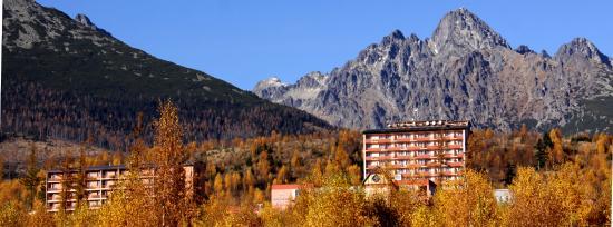 Photo of Grand Hotel Bellevue Vysoke Tatry