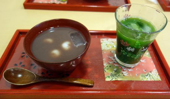 Dangoya Mone Matsue
