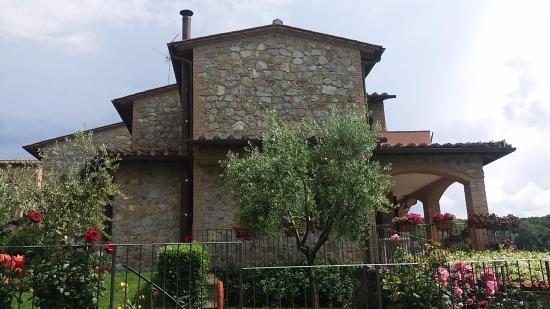 Casciano Foto