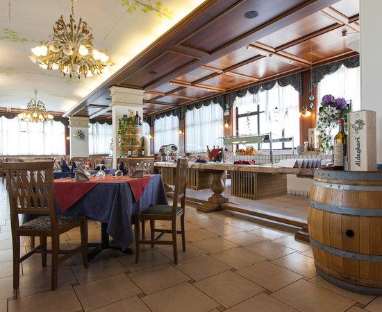Hotel Gardesano Bussolengo Bewertungen
