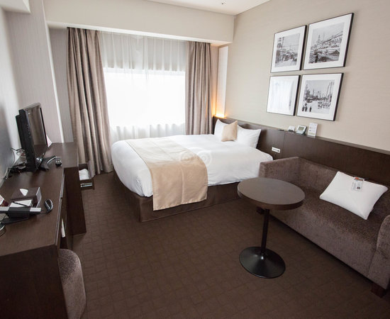 Photo of Hotel Hotel Gracery Ginza at 銀座7-10-1, Chuo 104-0061, Japan