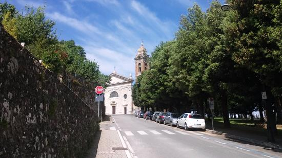 Montalcino Photo